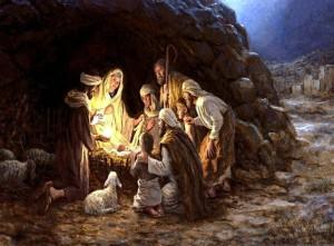 Yahshua's Birth