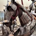 Rev 9 armored horse