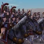 Rev 9 roman army